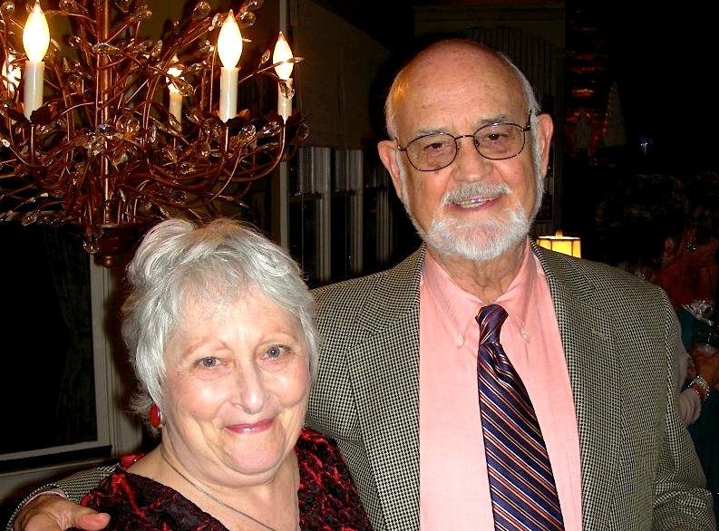 Mike & Julia